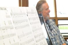 Jack's Journal: Learning to Sing, Part Two - Northern Michigan's News Leader