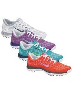 Nike Women's Lunar Empress Golf Shoe - Available in Several Colors