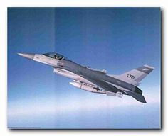 Impact Posters Gallery presents this amazing f-16 falcon George hall jet military aviation aircraft art print poster will surely grab your attention instantly. This amazing poster is sure to make brilliant display in your living room or lobby area. You will be proud to hang this art poster on the walls of your home. The F-16 Fighting Falcon is a compact, multi-role fighter aircraft which was designed by General Dynamics from early 1970s but is now a product of Lockheed-Martin. The aircraft…