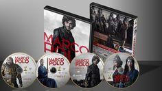 Marco Polo - T01 Completa - Capa | VITRINE - Galeria De Capas - Designer Covers Custom | Capas & Labels Customizados