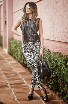 How to Chic: FASHION BLOGGER STYLE - BLOG DA THASSIA