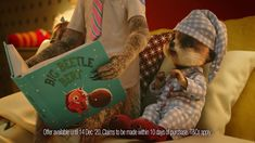 Sleepy Oleg's Bedtime Story | Compare the Market - YouTube Compare The Market, Bedtime Stories, How To Apply, Marketing, Couches, Youtube, Birds, Bedroom, Canapes