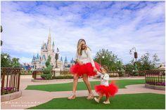 Disney World Photography   Dana Nicole Photography   Tampa, FL