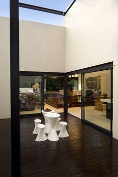 House Mosi,Courtesy of Nico van der Meulen Architects