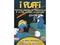 I Puffi - Puffolandia in Pericolo! (Dvd) #Ciao