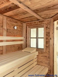 A house sauna may likewise help your friends and family keep healthy and loose. It's a handy and cheap technique to get pleasure from a resort life-st. Diy Sauna, Sauna Ideas, Traditional Saunas, Sauna Steam Room, Sauna Design, Outdoor Sauna, Chalet Design, Infrared Sauna, Rocket Stoves