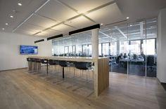 Sídlo CMA, Lyra Office Building | Cigler Marani Architects