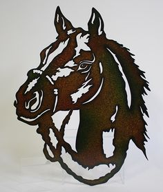 laser cut metal signs - Google Search