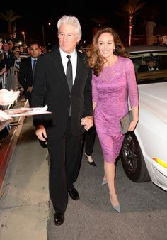 Richard Gere and Diane Lane. Richard Gere, Popular Actresses, Actors & Actresses, Celebrity Couples, Celebrity Pictures, Cindy Crawford, Diane Lane Unfaithful, Diane Lane Actress, Celebs