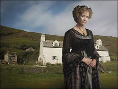 Devon - In Pictures - Sense and Sensibility at Hartland Emma 1996, Janet Mcteer, British Costume, Jane Austen Movies, Pride And Prejudice And Zombies, Becoming Jane, Movie Sites, Dan Stevens, White Cottage