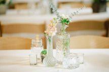 Rustic Garden Wedding in Denver | Photos - Style Me Pretty