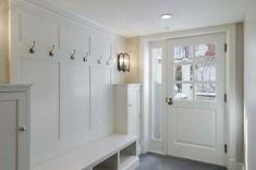 50 Fancy Mudroom Entry Way Design and Decor Ideas