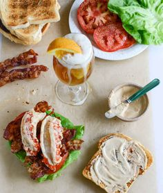Lobster BLTs | 31 Delicious Things You Need To Cook In July