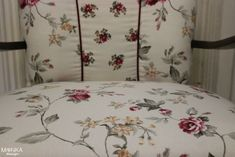 Roses Armchairs, Comforters, Roses, Quilts, Blanket, Bed, Furniture, Home Decor, Wing Chairs