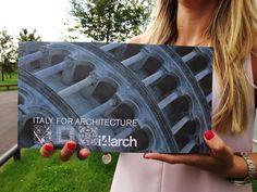 libro che abbiamo stampato per lo studio di architettura i4arch