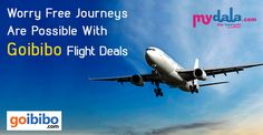 Air travel is the fastest and most convenient way of modern travel. The fares usually give us a nightmare but vouchers and coupons if used properly can help to save a lot of cash. Goibibo is one of the online travel website that provides you coupons or deals and tour packeges that includes accomodation and food services for make your travel reasonable.