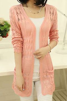 Sweaters & Cardigan For Women | Cheap Cute And Long Cardigan ...