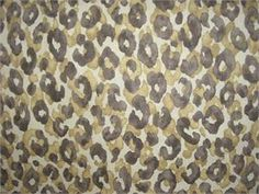 P Kaufmann Snow Leopard Safari    BUY NOW:   http://shop.thefabricfinder.com/p-kaufmann-snow-leopard-safari.aspx