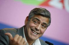 "Clooney whistles at Berlin Fest, but reality does one betterGeorge Clooney whistled a tune and sang the praises of Belgian beer at the Berlin film festival for the international premiere on Saturday of his World War Two art caper ""The Monuments Men"", but reality had already given him publicity money can't buy. #Entertainment #DunyaNews"