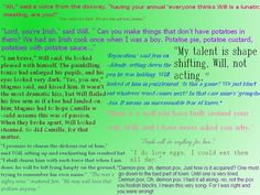 Clockwork Prince Quotes 1 by ~prettyandpink2 on deviantART The Infernal Devices