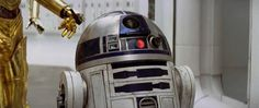 This 'A New Hope' Parody Depicts What It Would Have Been Like if R2-D2 Had Spoken Dialogue - http://www.entertainmentbuddha.com/this-a-new-hope-parody-depicts-what-it-would-have-been-like-if-r2-d2-had-spoken-dialogue/