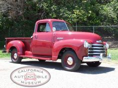 1953 Chevrolet 3100 Beautifully Restored 1953 Chevrolet 3100 Pickup Tr For Sale | OldRide.com