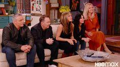 HBO Max Drops Friends: The Reunion Official Trailer | SHOUTS Matthew Perry Friends, Friends Cast, Friends Tv Show, Gq, Emission Tv, Interview, The Reunion, Jennifer Meyer, Old Actress
