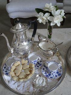 Chá Da Tarde « Lu Tranchesi