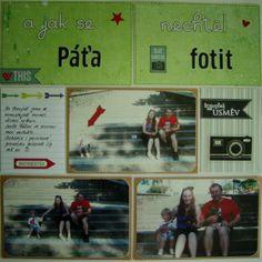 Můj papírový relax: Project life 6 - right page Project Life, Relax, Sayings, Projects, Cards, Log Projects, Blue Prints, Lyrics, Maps
