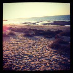 Jubail beach