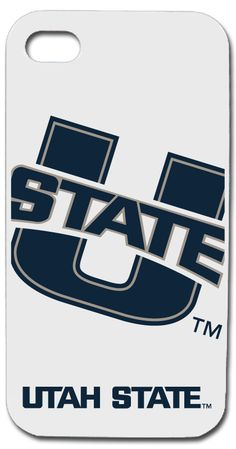 Utah State Aggies Phone Case for iPhone® 4/4s