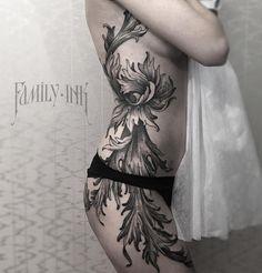 Thank you, Tatiana!) With the first tattoo you! #familyink #familyinktattoo #txttooing #onlyblackart #darkartists #blacktattoomag #tattoos #tattooartist #blacktattooart #tattooed_body_art #tattooculturemagazine #tattooisartmagazine #TattooistArtMag #tattoo_art_worldwide #blackndark #bw #btattooing #engraving #tattoorussia #Equilattera #russiantattoo #skinartmag #blackworkerssubmission #tattooins #vladbladirons #vbi #hydraneedles #eikondevice