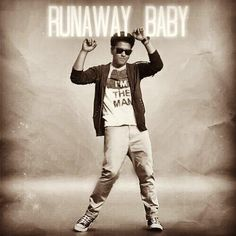 Here are the Top 10 Bruno Mars Songs as Chosen by Fans before I put my spell on you, you better run run run away baby