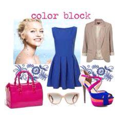 : Combinaciones con Azul