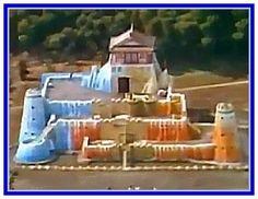 .: Keshi Heads :. Takeshi's Castle Fansite
