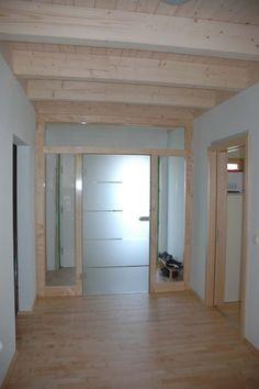 Innentüren - EG-Holzhaus.de