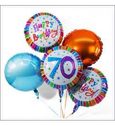 BIRTHDAY GIFT FOR 70