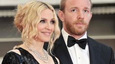 Madonna has cupping therapy amid battle with ex Guy Ritchie over... #GuyRitchie: Madonna has cupping therapy amid battle with… #GuyRitchie