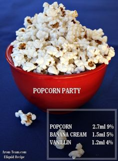 Step by step photographs and method for how to pop popcorn on the stove. And add-ins Homemade Popcorn, Popcorn Recipes, Snack Recipes, Popcorn Toppings, Cooking Popcorn, Microwave Popcorn, Pop Popcorn On Stove, White Popcorn, Perfect Popcorn