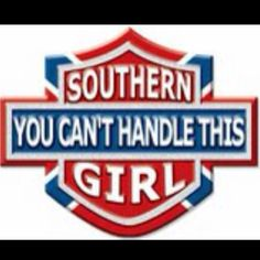 Southern Girls are the BOMB.com!