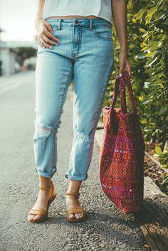 the best substitute for bare feet // @BillabongWomens
