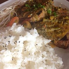 Spicy local taste in Guam. - 15件のもぐもぐ - Meat Loaf Timaktak by yuk