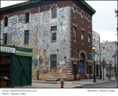 1000 images about houses on pinterest fairytale cottage for Mural tour philadelphia map