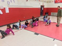 One school on the Pine Ridge Reservation is continuing its efforts to improve the learning environment of its students