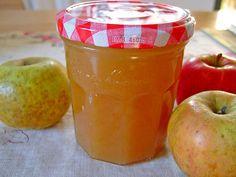 Karamell - Apfelmus