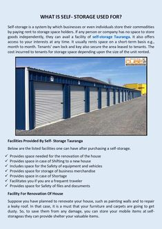 Are you looking for self Storage Services in Tauranga, New Zealand? Cubeit can get container self-storage in Tauranga. #Selfstoragetauranga #tauranga #storage Self Storage Units, Storage Spaces, What Is Self, Make Arrangements, Over The Years, New Zealand, Traveling By Yourself, New Homes