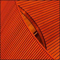 watching Calatrava watching by barbera*, via Flickr