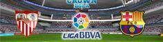 Prediksi Bola Sevilla vs Barcelona 3 Oktober 2015