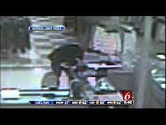 U.S. Air Force Airman Tackles Jewelry Thief In T.J. Maxx In Evesham, New...