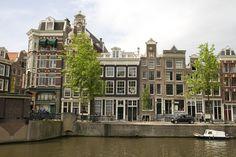 geldersekade amsterdam Amsterdam City Centre, I Amsterdam, World Famous, Holland, Mansions, Destinations, The Nederlands, Manor Houses, Villas